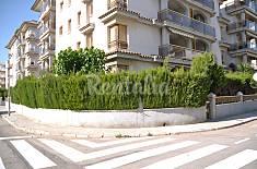 Apartamento de 3 habitaciones a 50 m de la playa Tarragona