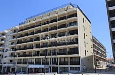 Appartement de 1 chambre à 50 m de la plage Setúbal
