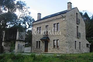 House 12 km from the beach Lugo