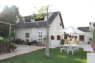 Villa for rent in Murcia Murcia