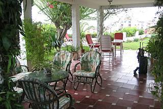 Villa para 8 personas a 300 m de la playa Granada