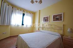 Apartamento con terraza  capacidad 4/6 pax. Lugo