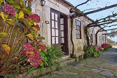Appartamento per 3-5 persone - Viana do Castelo Viana do Castelo