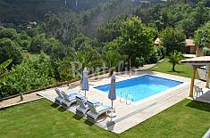 Apartment with Swimming Pool, Minho 5 km from the  Viana do Castelo