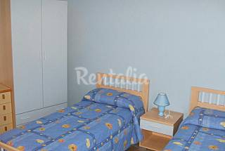 Apartment for rent only 30 meters from the beach Ragusa