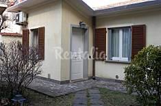 Casa para 2-3 personas a 50 m de la playa Rímini