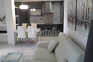 Apartment with 2 bedrooms only 200 meters from the beach A Coruña