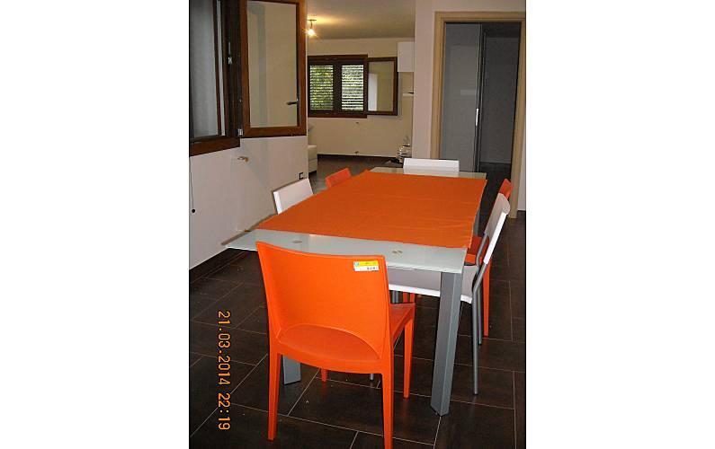 Casa Sala de Jantar Ogliastra Cardedu Apartamento - Sala de Jantar