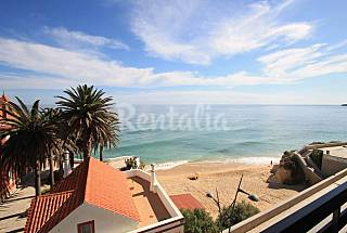 Apartment for 4-5 people on the beach front line Algarve-Faro