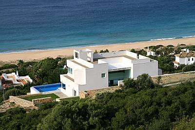 Villa en alquiler a 600 m de la playa Cádiz