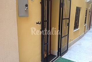 Apartment for 2-3 people only 800 meters from the beach Trapani