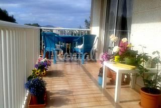 Wohnung mit 3 Zimmern, 500 Meter bis zum Strand Mallorca