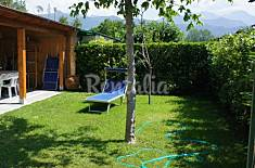 Porzione di bifamiliare con 3 camere matrimoniali Lucca