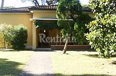 Villa de 4 habitaciones a 300 m de la playa Rávena