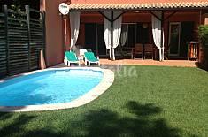 Appartement pour 4-5 personnes à 1000 m de la plage Setúbal