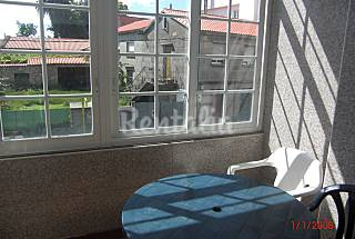 House for 7 people 3 km from the beach Pontevedra