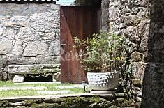 Casa de 2 habitaciones con jardín privado Lugo