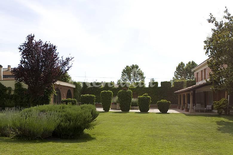 Casa de 5 habitaciones con piscina haro rioja la ruta del vino rioja alta - Casa rural haro ...