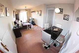Apartamento de 3 habitaciones en Granada