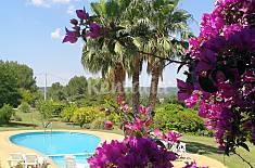 HUTT-008137 - Villa para 7 personas a 5 km de la playa Tarragona