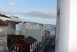APARTAMENTOS ELVIRA Apartamento en alquiler a 200 m de la playa Pontevedra