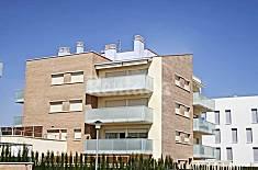Altafulla playa con piscina y parking Tarragona