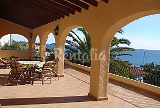 House for rent only 200 meters from the beach Alicante