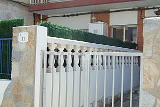 Apartamentos a 100 m de la playa Castellón