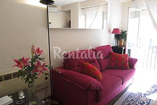 Apartment for rent in the centre town Madrid