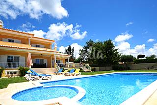 Unique Villa with 6 suites , just perfect Algarve  Algarve-Faro