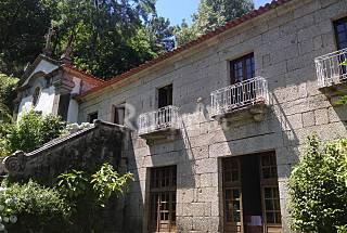 Casa Soral Gerês Destination Braga