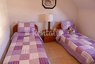 Apartment with 2 bedrooms only 250 meters from the beach Cantabria