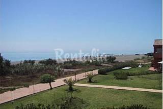 Casas de 2 a 5 dormitorios en la playa de Manilva  Málaga