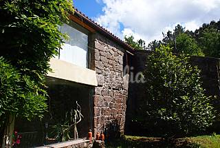 Villa en alquiler en Ois (santiago) A Coruña/La Coruña