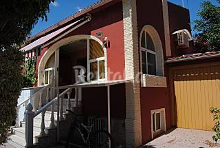 Casa de 4 habitaciones a 600 m de la playa Alicante