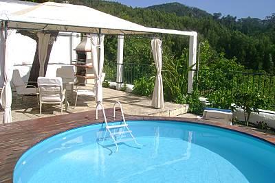 Apartamento para alugar com piscina Aveiro