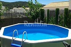 House for 7/8 people with private garden Seville