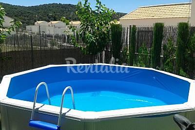 8 piscinas naturales para disfrutar en verano idealista news for Piscinas naturales sevilla