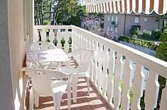 Apartamento en alquiler a 400 m de la playa Udine
