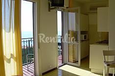 Wohnung mit 1 Zimmer, 50 Meter bis zum Strand Udine