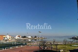 Apartamento en alquiler a 500 m de la playa Pontevedra