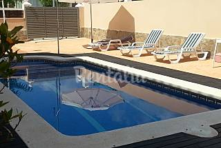 House with 3 bedrooms at 300 meters from the beach Tarragona