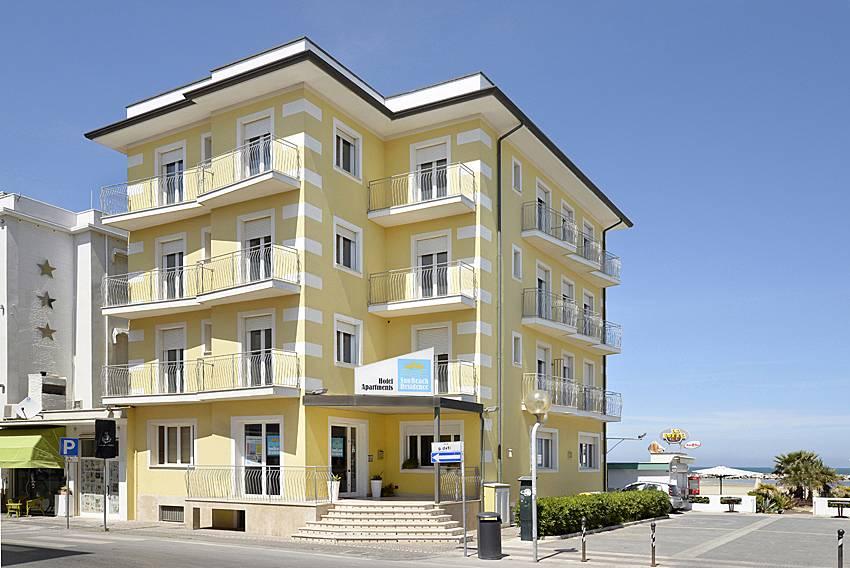 Appartamenti In Affitto Viserba