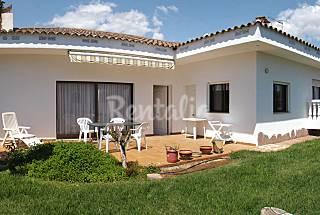 Villa de 3 chambres à 1000 m de la plage Castellón