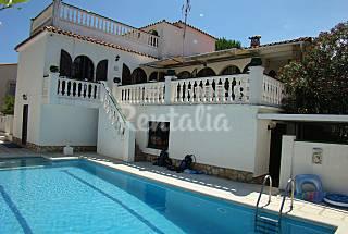 Casa marianne capacidad 8/14 pax Girona/Gerona