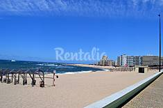 Apartment only 80 meters from the beach Porto