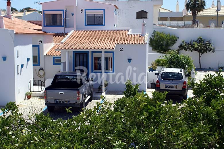 Alquiler vacaciones apartamentos y casas rurales en costa de algarve portugal - Alquiler de casas en portugal ...