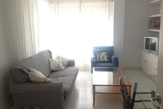 Apartamento en alquiler a 150 m de la playa Castellón