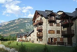 Appartement en location Cerler Huesca