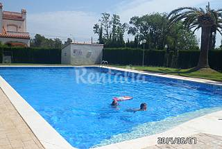 House for rent 3 km from the beach Tarragona
